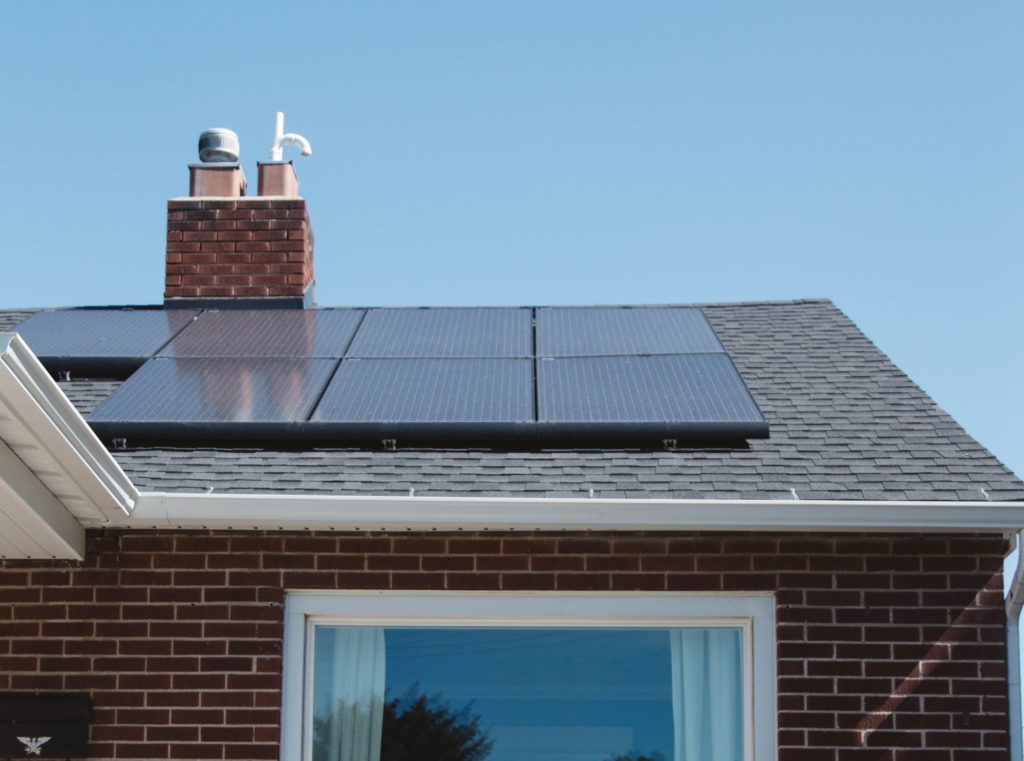 solar panels for homes in texas